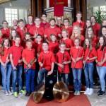 Jugendkapelle 2015