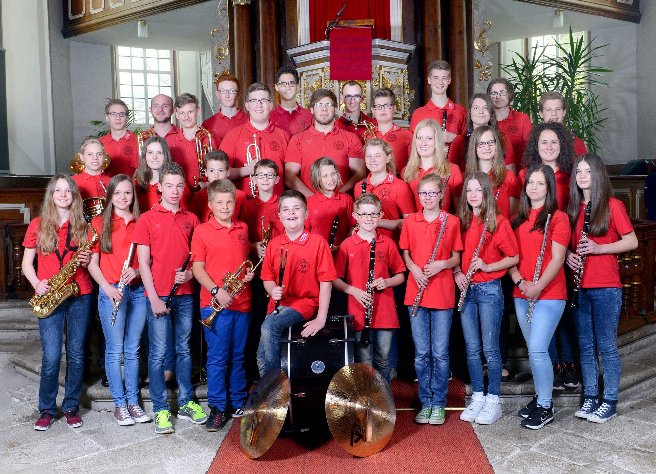 Jugendmusiker