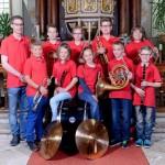 Vororchester 2015
