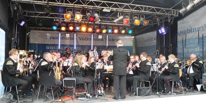 Oberursel 2015- Orchester komplett