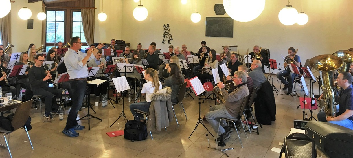 Bild 1 großes Orchester
