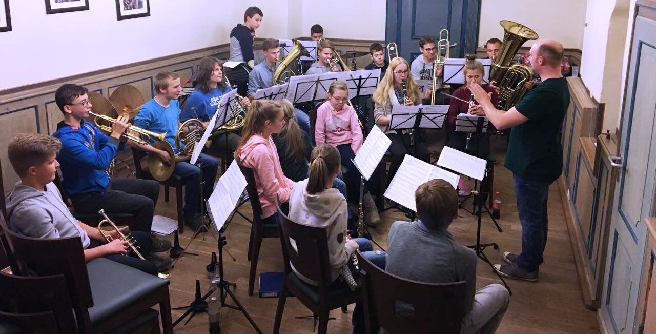 Bild 2 Jugendorchester